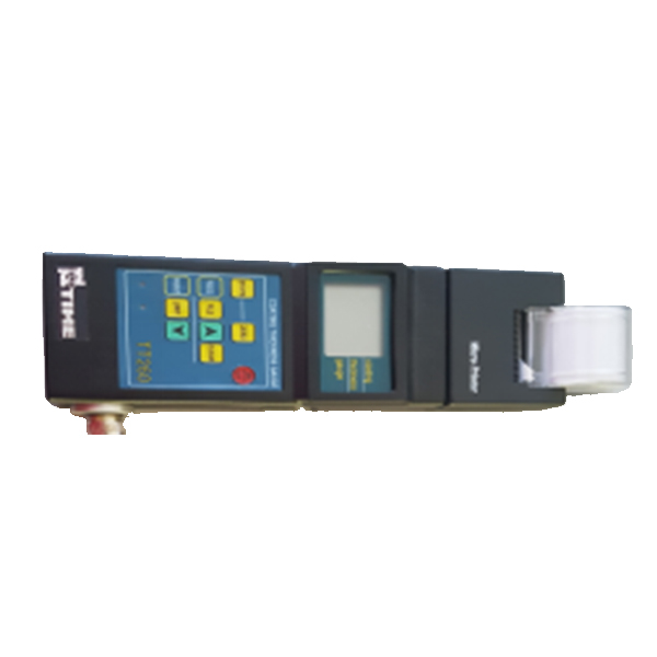 Paint Film Thickness Gauge